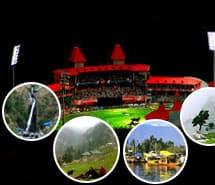 Dharamshala taxi tour packages for dharamshala