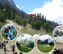 Manali Car Rental Service