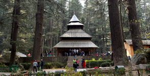Shimla Manali Honeymoon Tour Packages from Chandigarh