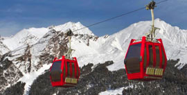 Manali Special Holidays Tour Package