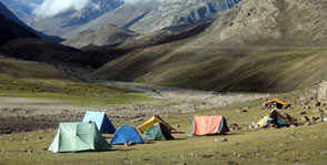 Kinnaur Spiti Valley Tour Package